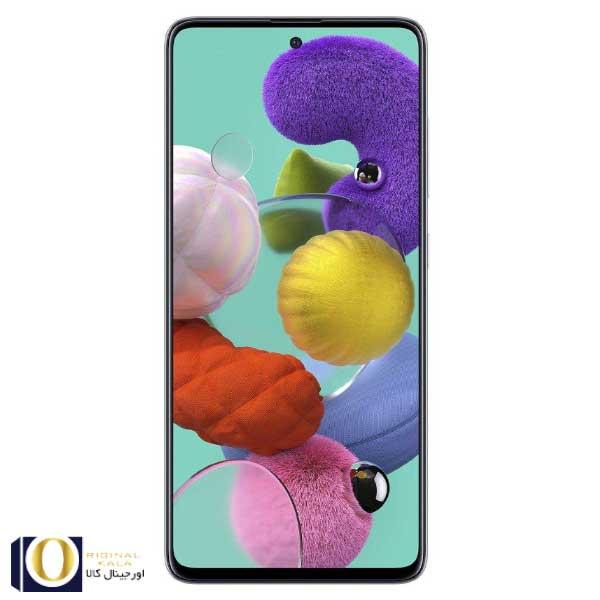 Galaxy A51 128GB Ram 8