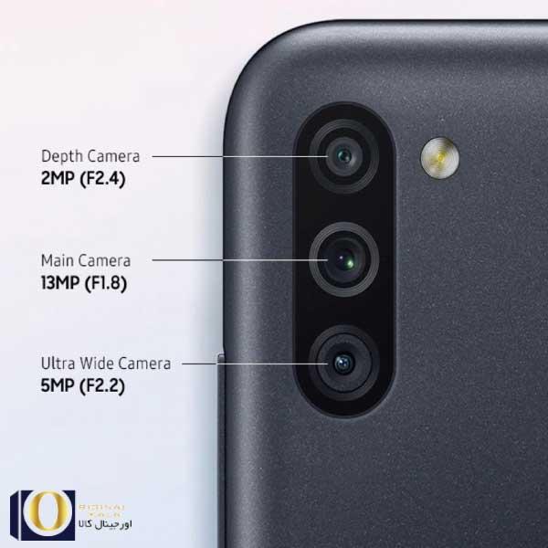 Galaxy M11 32GB Ram 3