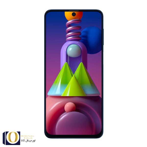 Galaxy M51 128GB Ram 8